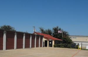 Image of StorQuest - Dallas/Shady Trail Facility on 10317 Shady Trail  in Dallas, TX - View 2