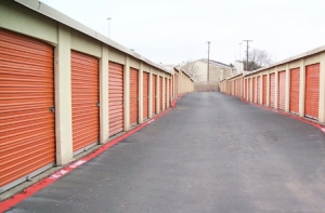 Image of StorQuest - Fort Worth/Normandale Facility on 9250 N Normandale St  in Fort Worth, TX - View 4