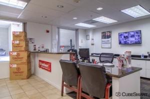 Image of CubeSmart Self Storage - Fort Lauderdale - 901 Northwest 1st Street Facility on 901 Northwest 1st Street  in Fort Lauderdale, FL - View 2