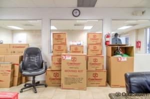 Image of CubeSmart Self Storage - Fort Lauderdale - 901 Northwest 1st Street Facility on 901 Northwest 1st Street  in Fort Lauderdale, FL - View 3