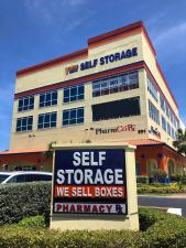 Image of Value Store It - North Miami Beach Facility at 901 North Miami Beach Boulevard  North Miami Beach, FL