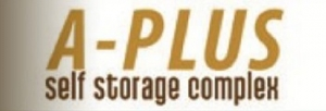 A-Plus Self Storage-Darlington