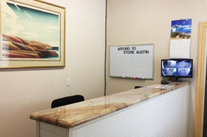 Image of Afford to Store Austin Facility on 9813 Bee Caves Road  in Austin, TX - View 4