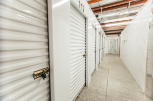 Image of Speedway Self Storage Facility on 5498 Hudspeth Dairy Road  in Harrisburg, NC - View 2