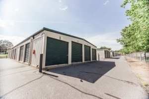 Image of Speedway Self Storage Facility on 5498 Hudspeth Dairy Road  in Harrisburg, NC - View 4