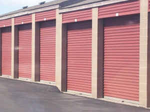 Image of Mini U Storage - Jefferson County Facility on 7322 S Carr St  in Littleton, CO - View 4