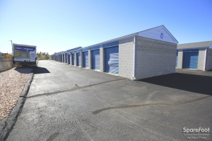 Cheap Storage Units At Mini U Storage Highlands Ranch In