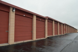 Image of Mini U Storage - Columbia Facility on 9425 Snowden River Pkwy  in Columbia, MD - View 4
