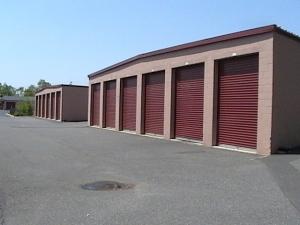 Mini U Storage - Brick - Photo 3