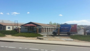 Image of Mini U Storage - Mississippi Ave. Facility on 8600 E Mississippi Ave  in Denver, CO - View 4