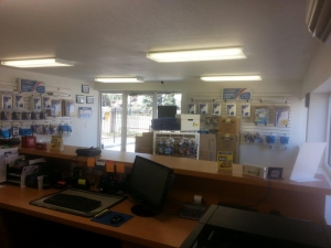 Image of Mini U Storage - Mississippi Ave. Facility on 8600 E Mississippi Ave  in Denver, CO - View 3