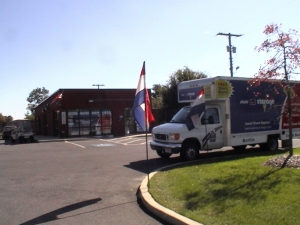 Image of Mini U Storage - Berlin Facility at 565 North Route 73  Berlin Township, NJ