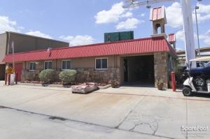 Image of American U Stor Facility at 4413 Ne Loop 820  Richland Hills, TX