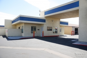 Image of RightSpace Storage - Sahara Facility on 4375 East Sahara Avenue  in Las Vegas, NV - View 2