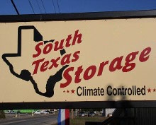 Photo of South Texas Storage
