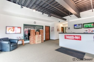 CubeSmart Self Storage - Manchester - 166 Adams Street - Photo 2