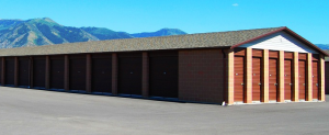 Image of Logan Self Storage Facility on 1095 North 600 West  in Logan, UT - View 3