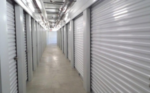 Image of Life Storage - Round Rock - North AW Grimes Boulevard Facility at 1515 N Aw Grimes Blvd  Round Rock, TX