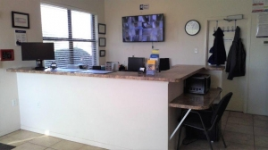 Image of Life Storage - Round Rock - North AW Grimes Boulevard Facility on 1515 N Aw Grimes Blvd  in Round Rock, TX - View 4