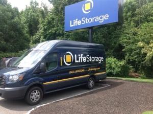 Image of Life Storage - Piscataway Township Facility at 3950 New Brunswick Avenue  Piscataway Township, NJ