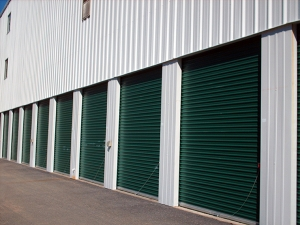 Image of Storage Direct - Middleborough Facility on 104 West Grove Street  in Middleborough, MA - View 2