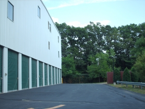 Image of Storage Direct - Middleborough Facility on 104 West Grove Street  in Middleborough, MA - View 4
