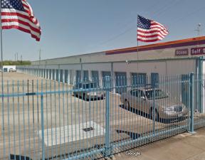 Image of Mini City Self Storage Facility at 9000 Westpark Drive  Houston, TX