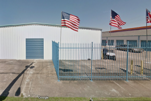 Image of Mini City Self Storage Facility on 9000 Westpark Drive  in Houston, TX - View 3