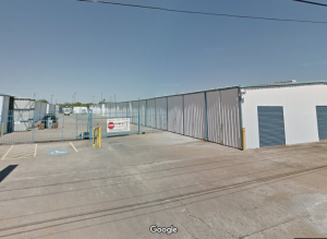 Image of Mini City Self Storage Facility on 9000 Westpark Drive  in Houston, TX - View 2