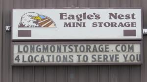 Eagles Nest Storage