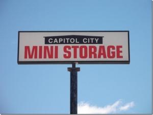 Capitol City Mini Storage - Photo 2