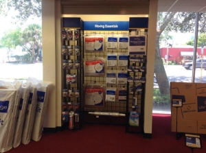 Image of Life Storage - Fort Lauderdale Facility on 747 Northeast 3Rd Avenue  in Fort Lauderdale, FL - View 2