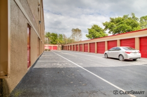 CubeSmart Self Storage - Coconut Creek - 4801 West Hillsboro Boulevard - Photo 7