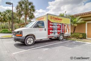 Bon CubeSmart Self Storage   Coconut Creek   4801 West Hillsboro Boulevard