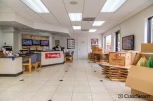 Image of CubeSmart Self Storage - Coconut Creek - 4801 West Hillsboro Boulevard Facility on 4801 West Hillsboro Boulevard  in Coconut Creek, FL - View 2