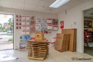 Image of CubeSmart Self Storage - Coconut Creek - 4801 West Hillsboro Boulevard Facility on 4801 West Hillsboro Boulevard  in Coconut Creek, FL - View 3