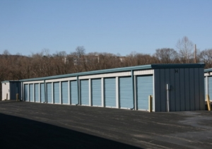 Image of Apperson Self Storage Facility on 1910 Apperson Drive  in Salem, VA - View 3