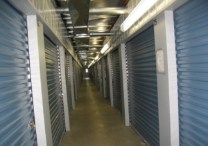 Image of Apperson Self Storage Facility on 1910 Apperson Drive  in Salem, VA - View 4