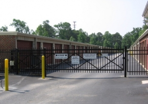 Image of Apperson Self Storage - II Facility on 1731 Murry Road Southwest  in Roanoke, VA - View 4