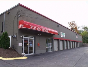 Photo of Atlas Self Storage - North Hills