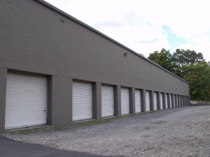 Cheap Storage Units At Atlas Self Storage North Hills In