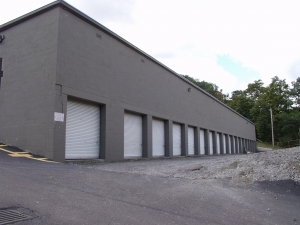 Image of Atlas Self Storage - North Hills Facility on 1909 Babcock Boulevard  in Pittsburgh, PA - View 4
