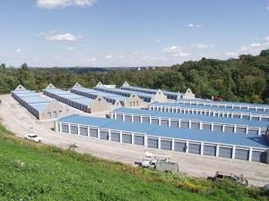 Image of Atlas Self Storage - Penn Hills Facility on 6449 Saltsburg Road  in Pittsburgh, PA - View 4