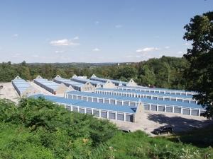 Image of Atlas Self Storage - Penn Hills Facility on 6449 Saltsburg Road  in Pittsburgh, PA - View 2