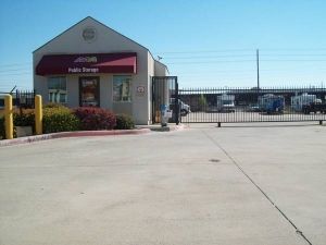 Picture of AAA Public Storage