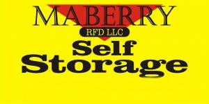 Maberry Self Storage