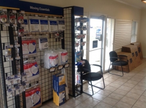 Image of Life Storage - Austin - Manchaca Road Facility on 9706 Manchaca Road  in Austin, TX - View 2