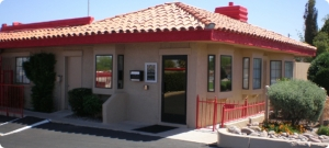 Fort Lowell Self Storage