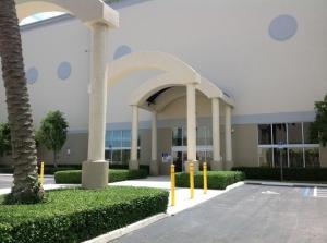 Image of Life Storage - West Palm Beach - Mercer Avenue Facility on 1401 Mercer Avenue  in West Palm Beach, FL - View 3