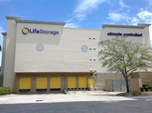Image of Life Storage - West Palm Beach - Mercer Avenue Facility at 1401 Mercer Avenue  West Palm Beach, FL